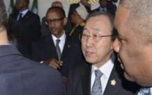 RDC: vers un accord-cadre pour sortir de la crise