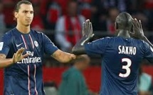PSG: Sakho et Ibra auraient refusé le brassard