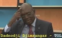 Tchad : remaniement du gouvernement de Joseph Djimrangar Dadnadji