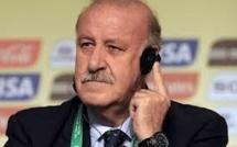 Del Bosque trouve Mourinho «très agressif»
