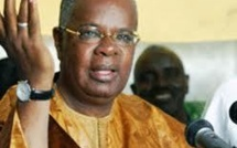 ELECTIONS LOCALES : Djibo Kâ exige le respect du calendrier républicain