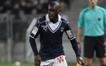 Bordeaux - propositions de prolongation de contrat: Youssouf Sabaly dans la liste