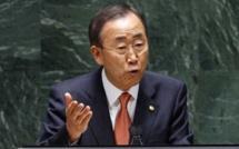 L'ONU débute l'examen d'un renforcement de la Monusco en RDC