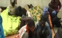 Grève de la faim au département Géographie de l'UCAD : 5 étudiants hospitalisés