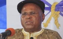 RDC : l'opposant Tshisekedi en Afrique du Sud, premier voyage à l'étranger depuis 2011