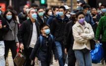 Covid-19: la Chine rapporte 20 nouveaux cas et s'inquiète avant les vacances prochaines