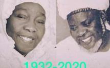 Nécrologie : Décès de Seyda Mariama Niass, fille de Baye Niass