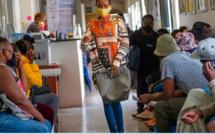 Covid-19: l'Afrique du Sud franchit la barre du million de cas positifs