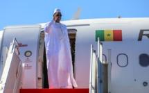 Diplomatie: Macky Sall à Ouagadougou ce lundi pour l'investiture de Kaboré
