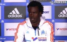 """PSG vs OM-Modou Sougou : """"on n'a pas su trouver le cadre"""""""