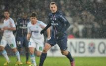 "PSG-Ancelotti: ""Ibra n'a pas fait un grand match"""