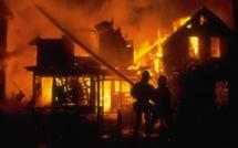 Série d'incendies à Mbour, Diourbel et Dakar