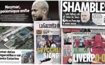 Neymar se met le Brésil à dos, la Juventus a déjà bouclé sa première recrue