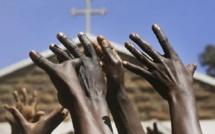 Covid_19 et 31 décembre au Sénégal: l'Eglise catholique annule la messe du réveillon de nouvel an