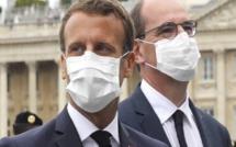 France : Vaccins, relance, séparatismes...Les chantiers de l'exécutif pour l'année 2021