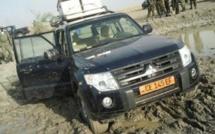 La difficile sécurisation de la frontière entre le Nigeria et le Cameroun