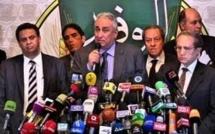 Egypte : la principale force de l'opposition refuse de participer aux législatives du 22 avril