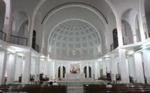 Action de grâce et d'hommage au Pape Benoît XVI par l'Eglise du Sénégal