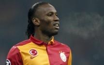 L'UEFA rejette la plainte de Schalke pour Drogba
