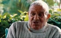 """Maroc: Ancien de l'OM, le """"doyen"""" Laarbi_Chicha est décédé à l'âge de 86 ans"""
