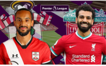 Southampton - Liverpool : les compositions probables