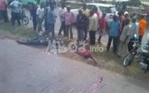Guinée Bissau : 14 personnes meurent dans un accident de circulation