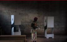 Centrafrique: le taux de participation interroge, la moitié de l'électorat privé de scrutin
