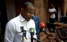 Pourchassé par les militaires, l'ancien Premier ministre malien Boubou Cissé parle:  «Je vis caché à l'intérieur du pays depuis dix jours»
