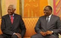 Paris : Abdou Diouf sensible à la visite de Macky Sall à Elisabeth Diouf