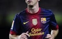 Messi rejoint Di Stefano