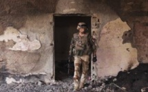 Dans l'Adras des Ifoghas, la lente progression des soldats français et tchadiens