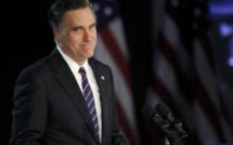Etats-Unis : «Ça me tue de ne pas être à la Maison Blanche», avoue Mitt Romney