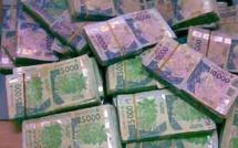Saisie de 40 millions F Cfa faux billets Dakar: un ancien cadre de la Banque mondiale, un marabout et le fils d'un commerçant arrêtés