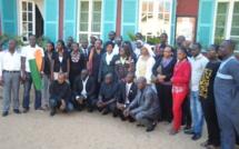 Conflits en Afrique : 30 jeunes africains formés à Dakar pour une transformation sociale positive