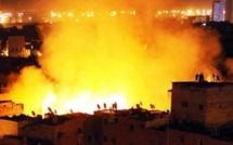 Incendie à la Médina : 4 des 9 enfants tués sont de la même famille