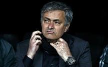 Mourinho : «La meilleure équipe a perdu»