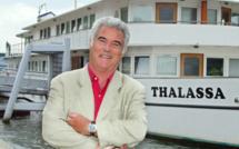 Décès de Georges Pernoud, journaliste présentateur de l'émission «Thalassa»