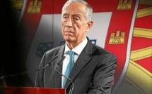 Portugal: le président sortant testé positif au coronavirus (présidence)