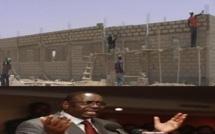 Sécurité civile : le chef de l'Etat veut l'application immédiate du code de l'urbanisme et de la construction