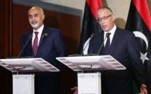 Vives tensions politiques en Libye