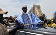 Abdoulaye Wade de retour au Sénégal le 18 mars : une marche bleue de Dakar à Touba