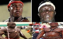 Week-end de folie dans l'arène : Ama Baldé vs Amanekh ce samedi, Zoss Tidiane Faye dimanche
