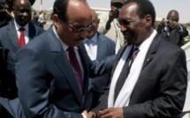 Le président malien en visite en Mauritanie pour 24 heures