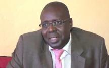Boubacar Seye, le président de l'Ong Horizons sans frontières arrêté à l'AIBD