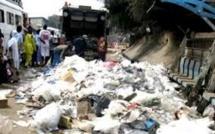 Dakar encore sous la menace des ordures