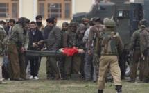 Inde: des policiers tués dans une attaque commando au Cachemire