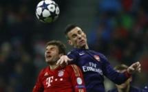 Le Bayern s'est fait peur