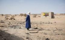 Des Casques bleus au Mali le 1er juillet