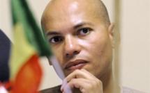 Enrichissement illicite : Karim Wade « révise avant l'examen »