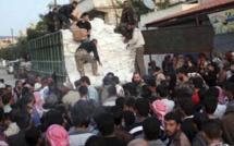 Aide humanitaire pour la Syrie: le dilemme européen